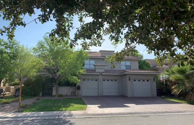 1046 CALLE FLOR Place - 1046 Calle Flor Place, El Paso, TX 79912