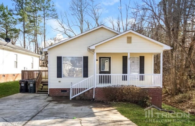 924 Pine Circle Drive - 924 Pine Circle Drive Northwest, Concord, NC 28027