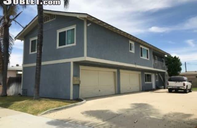 707 E.stearns Ave - 707 East Stearns Avenue, La Habra, CA 90631