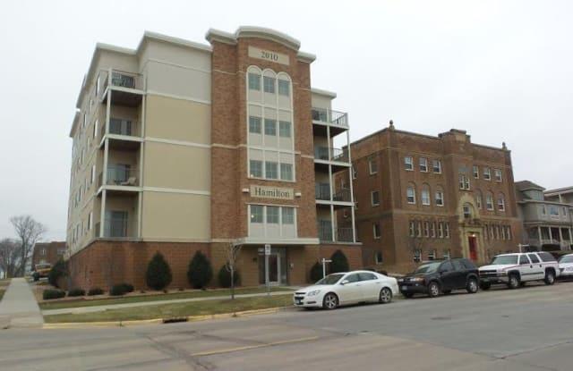 Hamilton Apartments - 500 4th St SW, Rochester, MN 55902