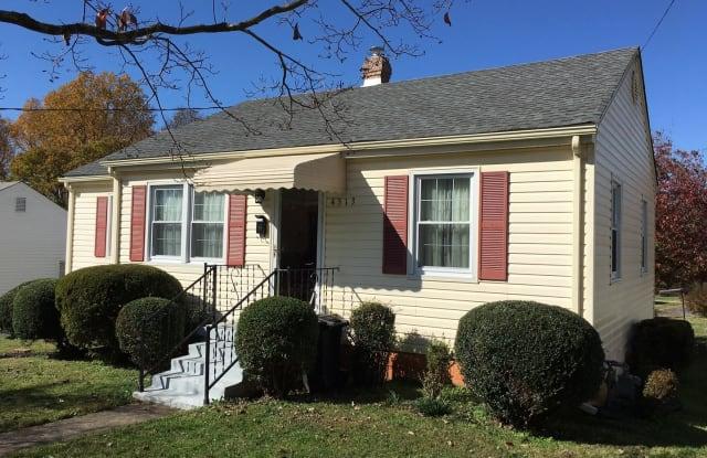 4513 Brooklawn Circle - 4513 Brooklawn Circle, Lynchburg, VA 24502