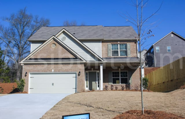 4895 Tower View Trail - 4895 Tower View Drive, DeKalb County, GA 30039