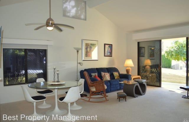 6735 Harwood Circle - 6735 Harwood Circle, Palm Springs, CA 92264
