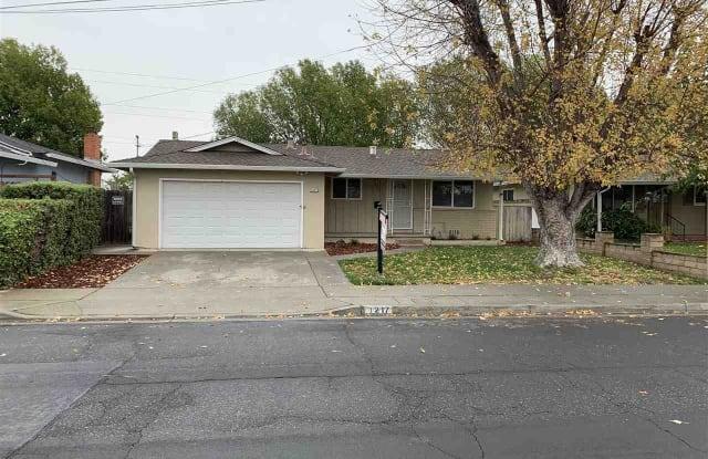 1217 Hargrove St - 1217 Hargrove Street, Antioch, CA 94509