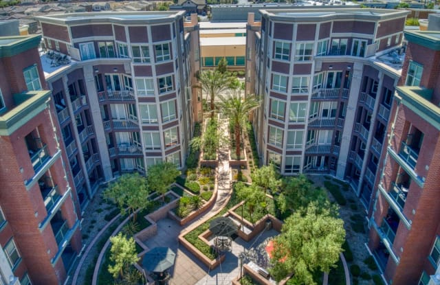 Residences at the Gramercy - 9265 W Russell Rd, Spring Valley, NV 89148
