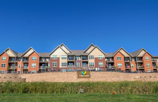 The Vue - 1300 Post Road Suite 110, Fitchburg, WI 53713