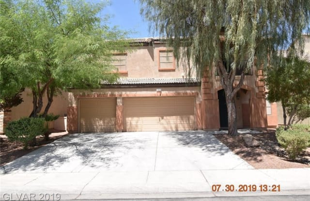 1808 CHASE GLENN Court - 1808 Chase Glenn Court, North Las Vegas, NV 89086
