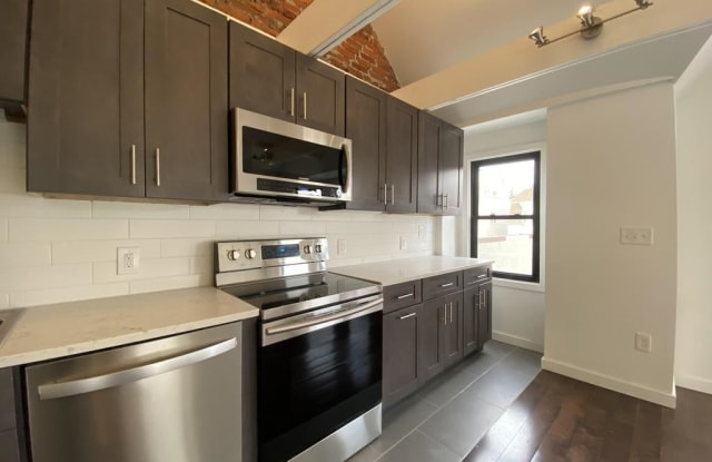 4818 Baltimore Ave Unit 3 - 4818 Baltimore Avenue, Philadelphia, PA 19143