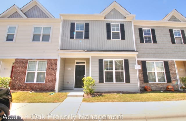 8808 Commons Towns Dr - 8808 Common Townes Drive, Raleigh, NC 27616