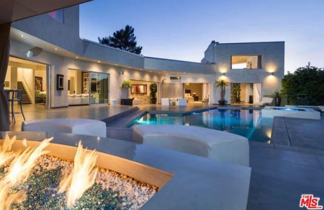 2666 HUTTON Drive - 2666 Hutton Drive, Los Angeles, CA 90210