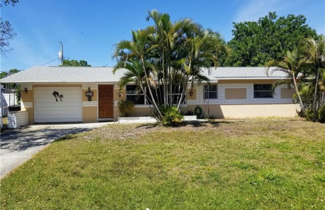6731 31st Terrace N St Petersburg Fl Apartments For Rent
