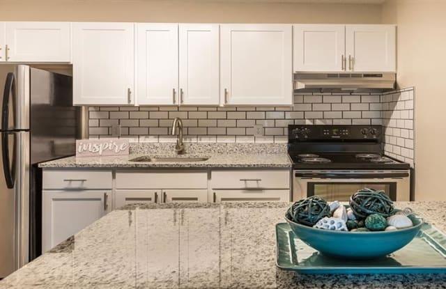 Hawk Ridge Apartment Homes - 400 Hawk Ridge Dr, Winston-Salem, NC 27103