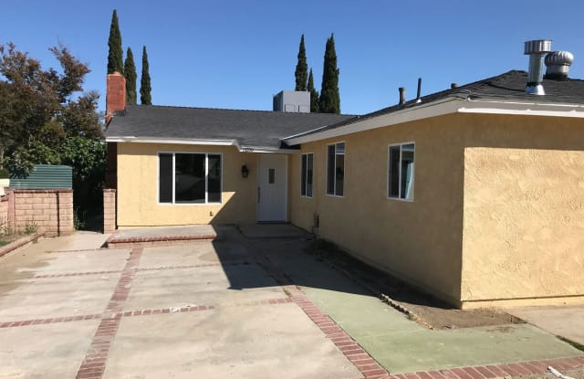 13200 W Wentworth Street - 13200 Wentworth Street, Los Angeles, CA 91331