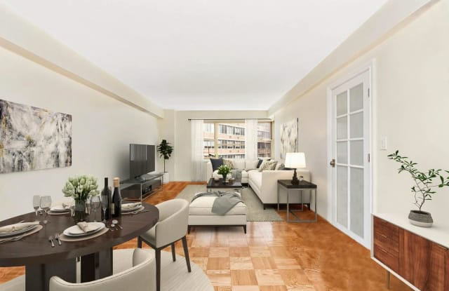 415 East 52nd Street - 415 East 52nd Street, New York, NY 10022