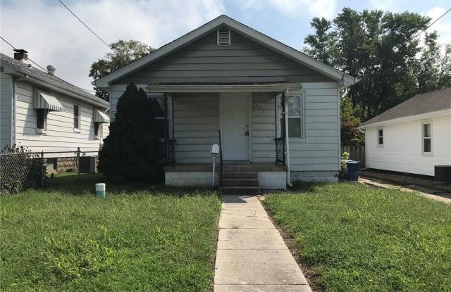 701 Condit - 701 Condit Ave, Alton, IL 62002