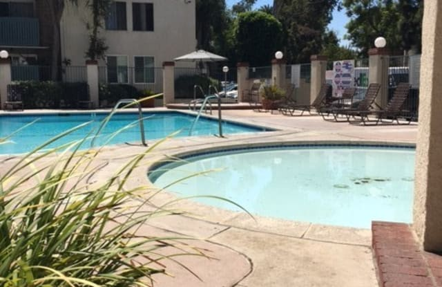 5700 Etiwanda Avenue - 5700 Etiwanda Avenue, Los Angeles, CA 91356
