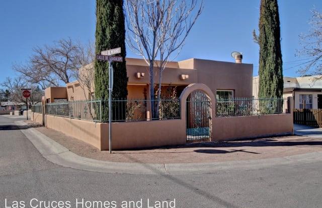2186 Calle de Guadalupe - 2186 Calle De Guadalupe, Mesilla, NM 88005