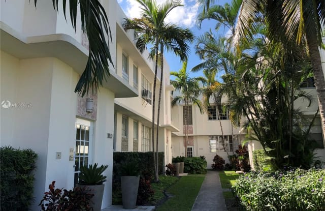 1054 Jefferson Ave - 1054 Jefferson Avenue, Miami Beach, FL 33139