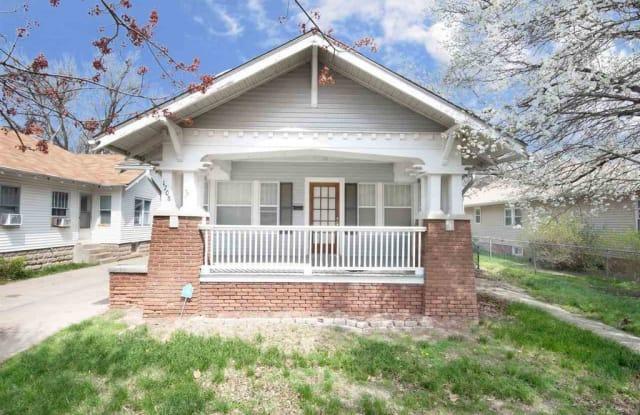1708 West Maple Street - 1708 West Maple Street, Wichita, KS 67213
