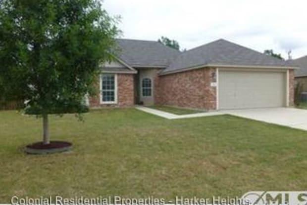 2707 Bacon Ranch Rd - 2707 Bacon Ranch Road, Killeen, TX 76542