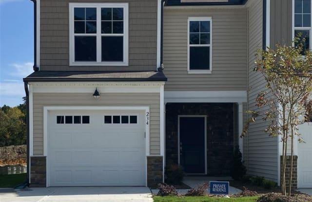234 White Oak Ridge Drive - 234 White Oak Ridge Dr, Garner, NC 27529