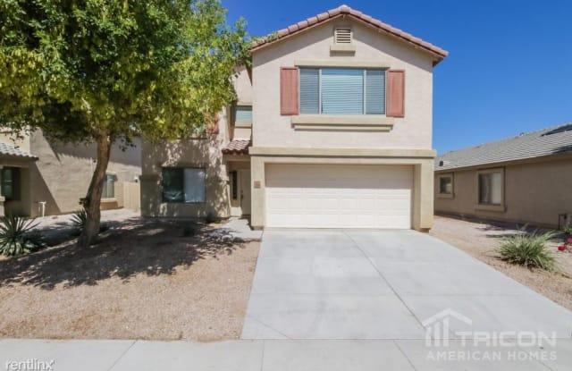 23634 W Tamarisk Avenue - 23634 West Tamarisk Avenue, Buckeye, AZ 85326