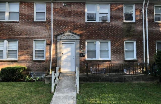 4321 Norfolk Avenue - 4321 Norfolk Avenue, Baltimore, MD 21216