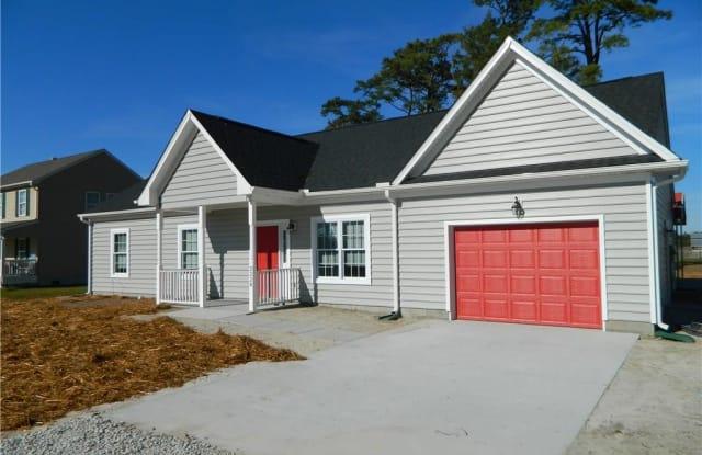 2228 Mt Pleasant Road - 2228 Mount Pleasant Road, Chesapeake, VA 23322