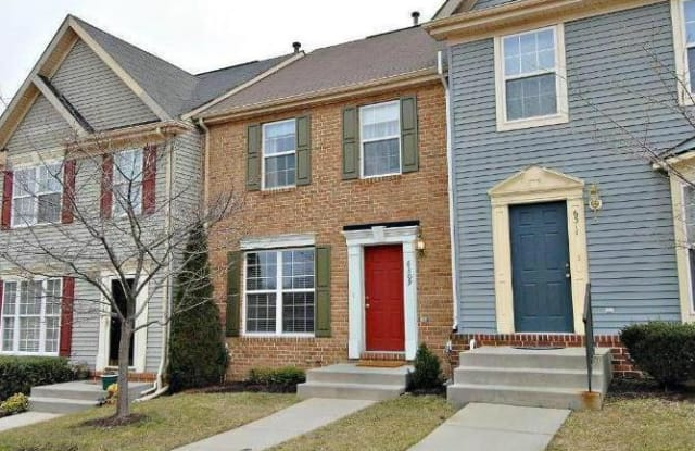 6309 TROY COURT - 6309 Troy Court, Ilchester, MD 21075