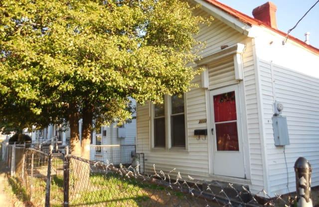 2117 Wilson Ave. - 2117 Wilson Avenue, Louisville, KY 40210