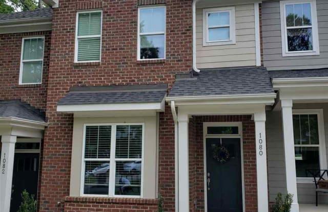 1080 Mills Street - 1080 Mills Street, Raleigh, NC 27608