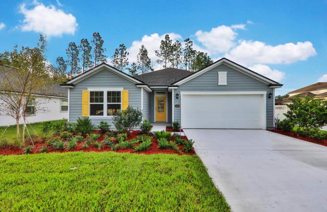 589 GLASGOW DR - 589 Glasgow Drive, St. Johns County, FL 32259
