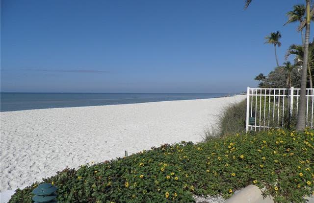 1065 Gulf Shore BLVD N - 1065 Gulf Shore Boulevard North, Naples, FL 34102