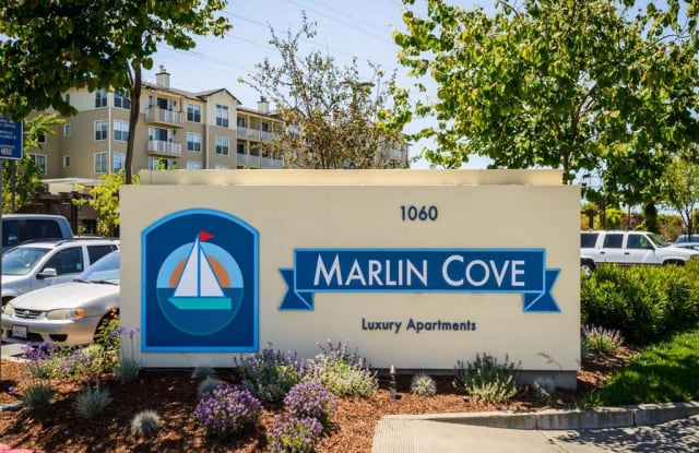 Marlin Cove Apartments - 1000 Foster City Blvd, Foster City, CA 94404