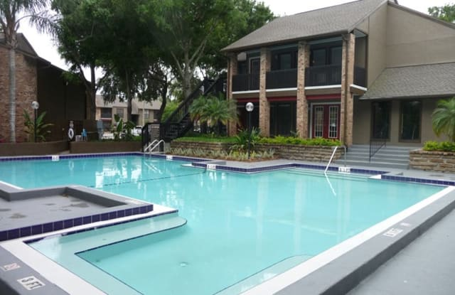 Park on Waters - 2701 W Waters Ave, Tampa, FL 33614