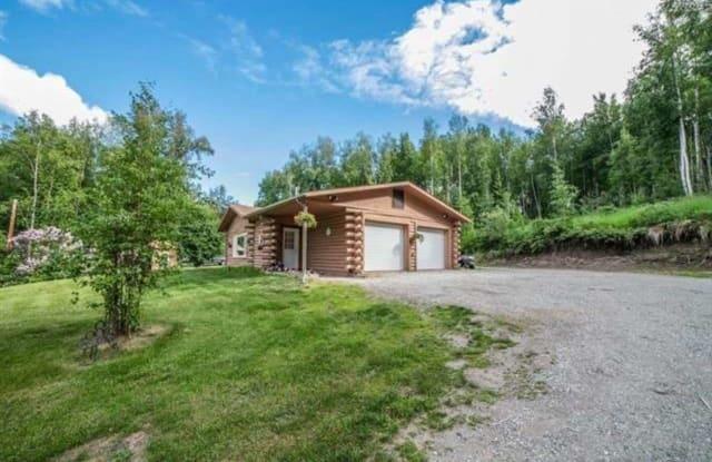 1307 GRENAC ROAD - 1307 Grenac Road, College, AK 99709