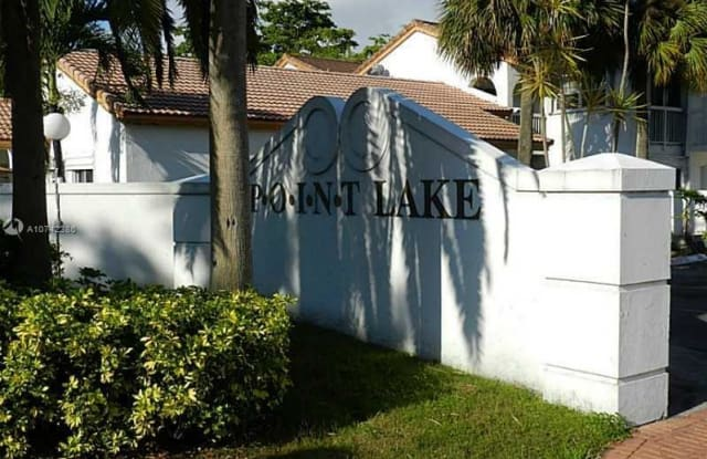 7640 SW 153rd Ct - 7640 Southwest 153rd Court, Kendall West, FL 33193