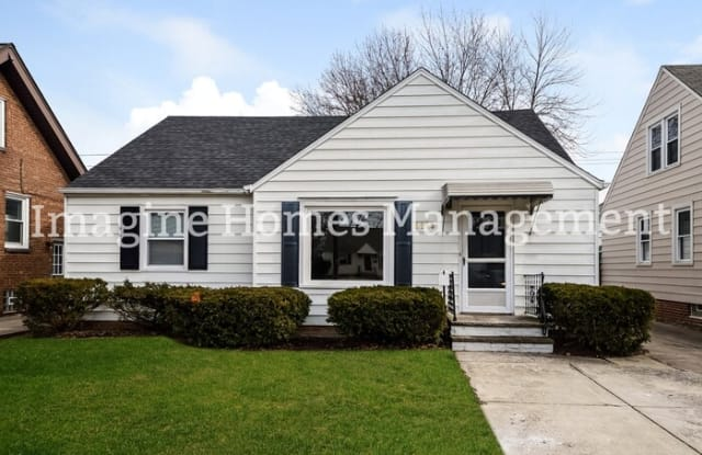 4143 West 210th Street - 4143 West 210th Street, Fairview Park, OH 44126