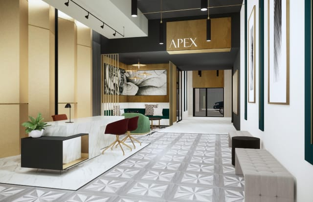 The Apex at CityPlace - 10401 College Boulevard, Overland Park, KS 66210