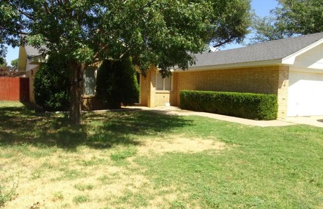 5714 88th - 5714 88th Street, Lubbock, TX 79424