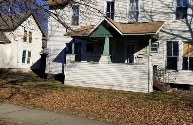 1208 Hall St. - 1208 Hall Street, Elmira, NY 14901
