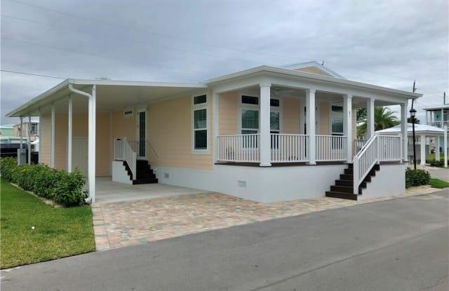 81 NE Riptide Drive - 81 NE Riptide Dr, Ocean Breeze Park, FL 34957
