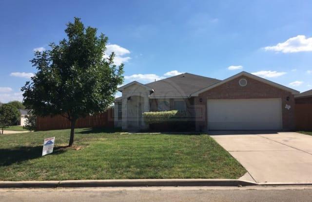 712 Bighorn Drive - 712 Bighorn Dr, Harker Heights, TX 76548