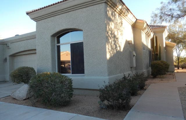 4723 E MORNING VISTA Lane - 4723 East Morning Vista Lane, Phoenix, AZ 85331