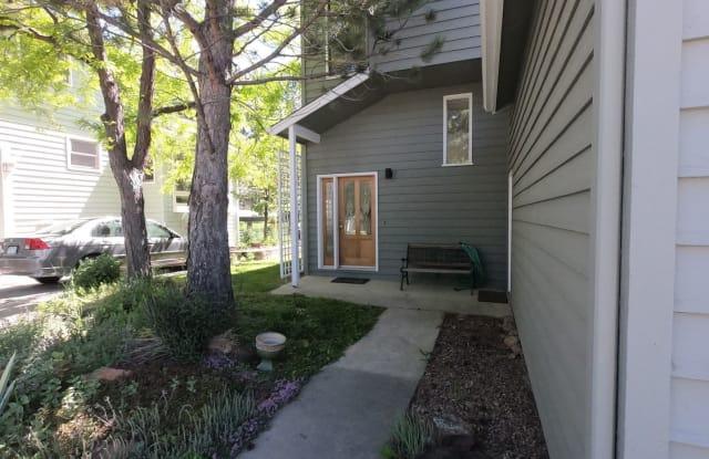 122 Genesee Court - 122 Genesee Court, Boulder, CO 80303