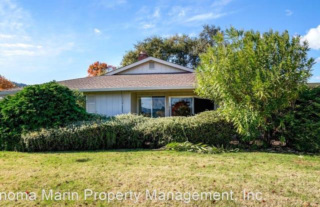 314 Oak Leaf Cir. - 314 Oak Leaf Circle, Santa Rosa, CA 95409