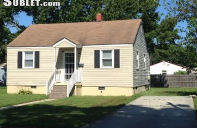 412 Craven Street - 412 Craven Street, Hampton, VA 23661