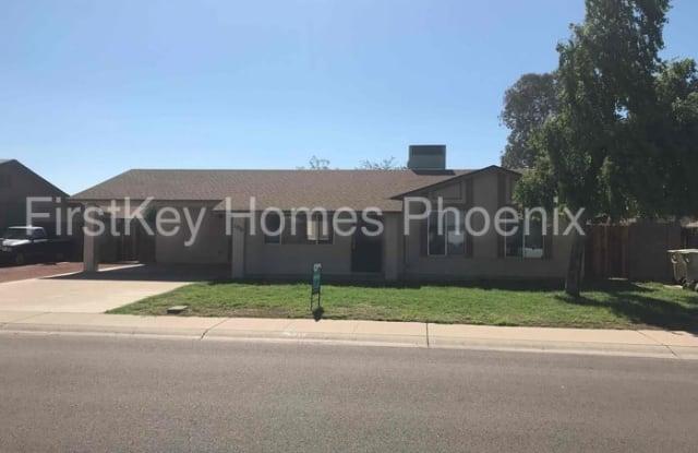 5219 West Sierra Street - 5219 West Sierra Street, Glendale, AZ 85304