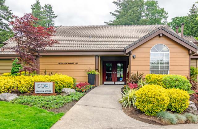 Sofi at Lake Oswego - 15000 Davis Ln, Lake Oswego, OR 97035