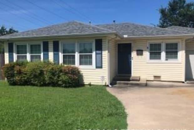 3548 S Jamestown Avenue - 3548 South Jamestown Avenue, Tulsa, OK 74135